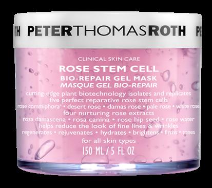 skincare product Rose Stem Cell Bio-Repair Gel Mask