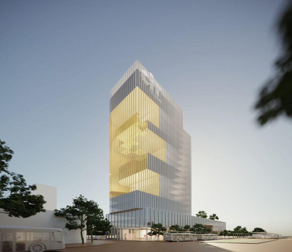 CIT Campus -Woden _ stacked design