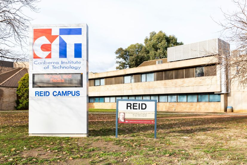 CIT Reid Campus will reopen to students