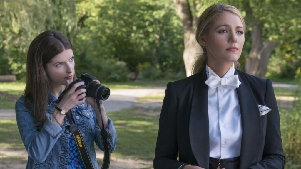 A simple favor streaming in july