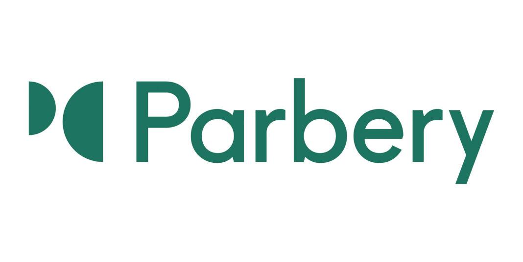 Parbery logo