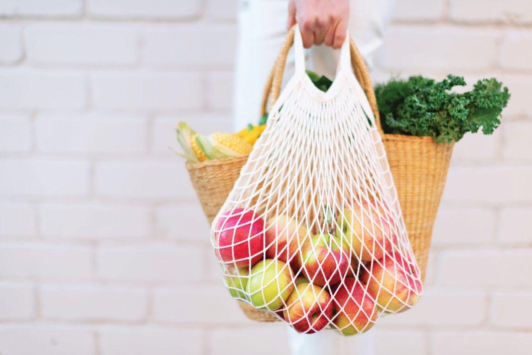 Fruit + veg