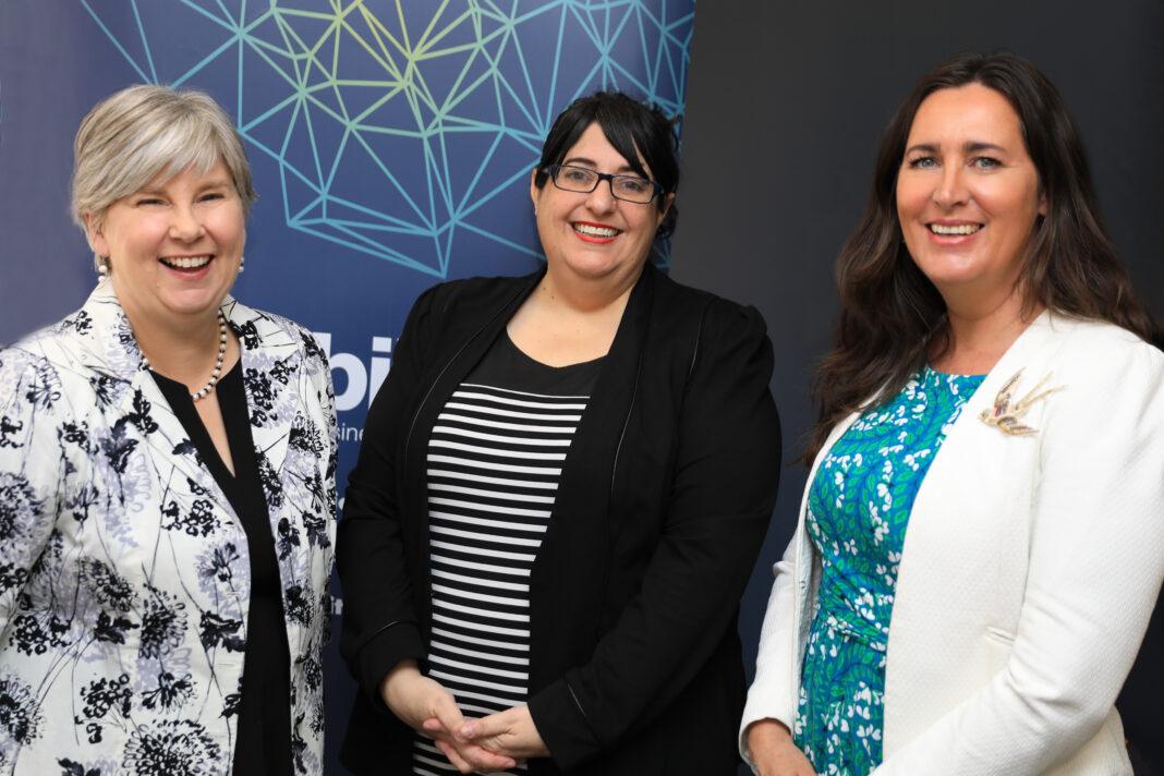 Canberra women in business awards