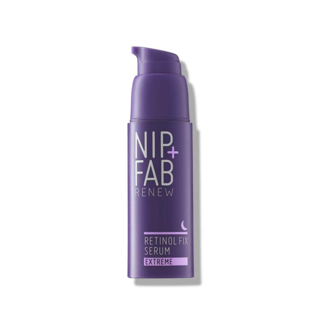 Nip+Fab retinol fix serum extreme
