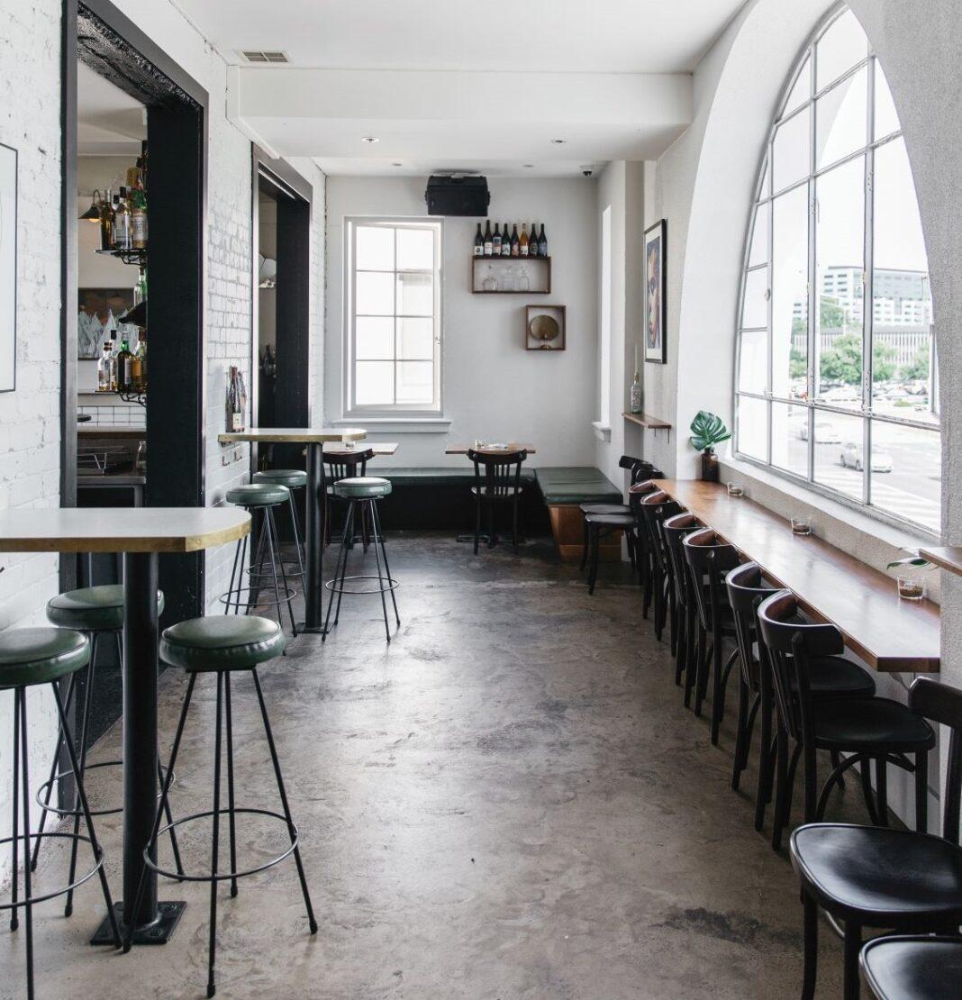 Bar Rochford