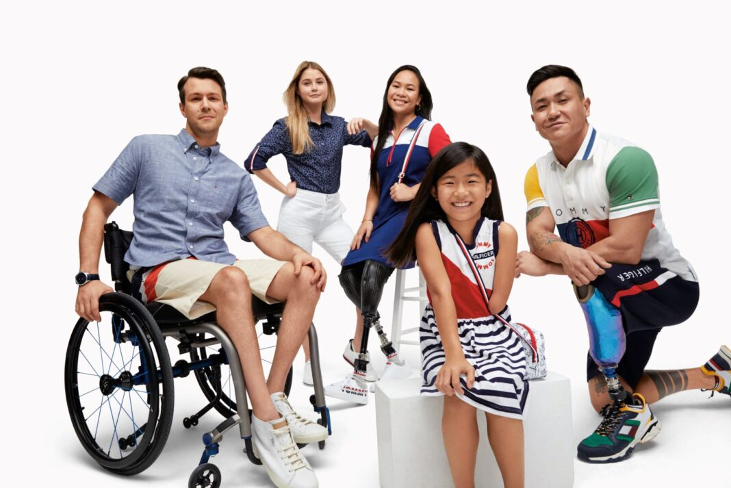 tommy hilfiger joins everyhuman