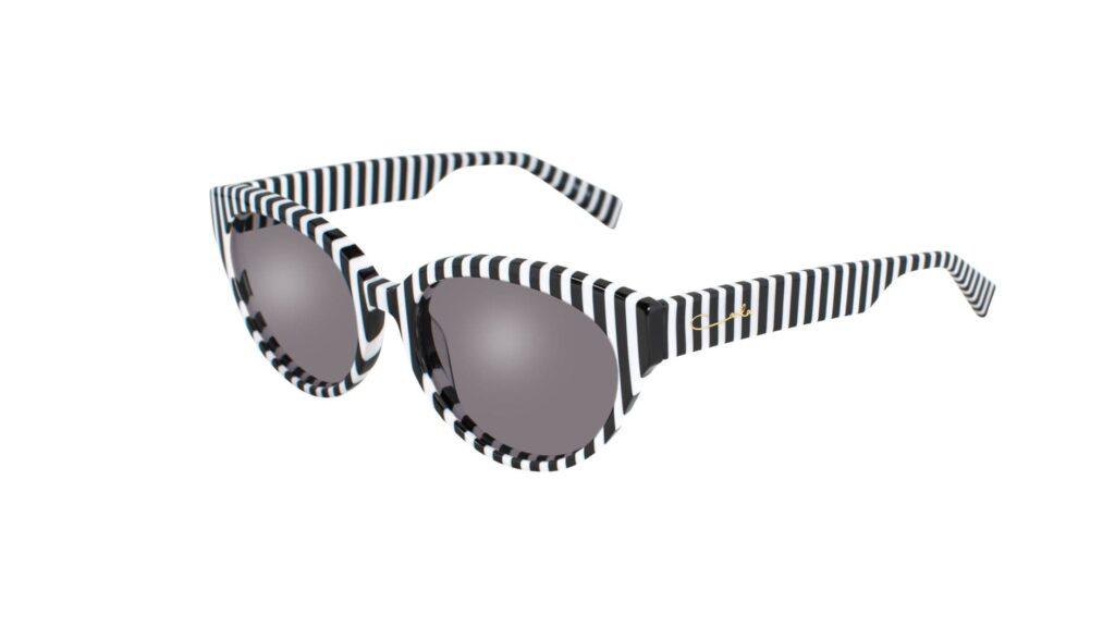 Carla Zampatti sunglasses
