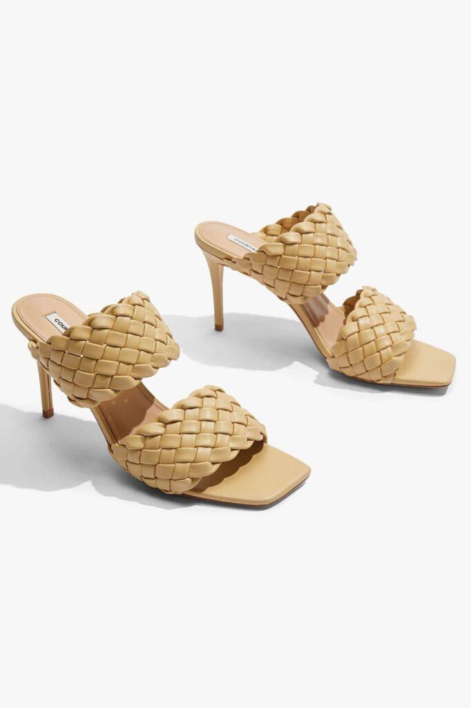 Yasmin heels