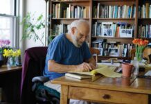 Dr Oliver Sacks