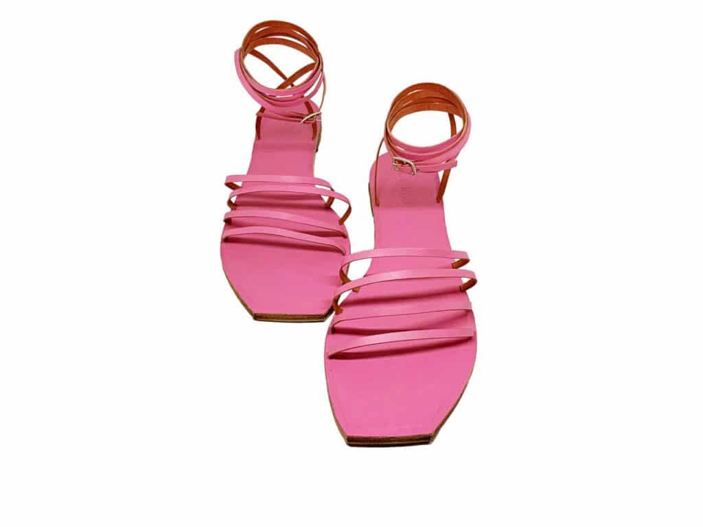 Francisco sandals