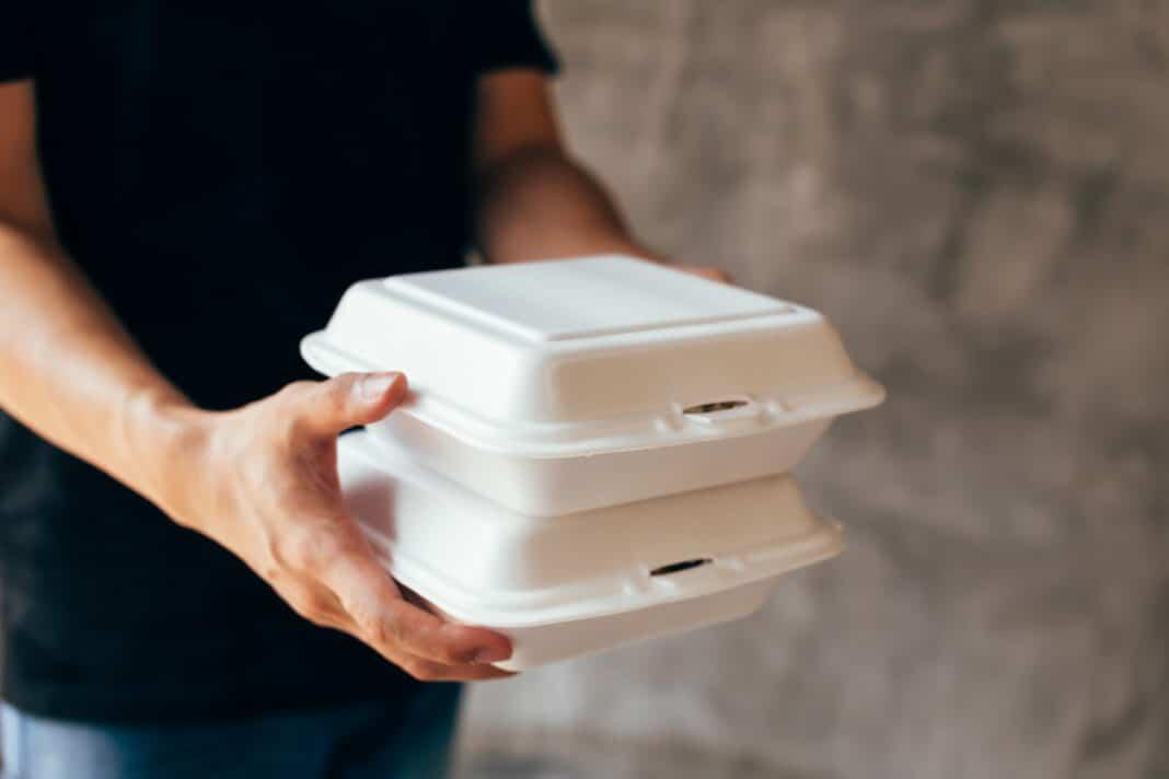 Single use plastics reduction bill ACT Government