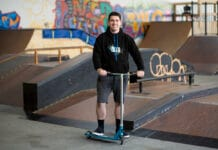ChooseCBR business bank skatepark aaron gardner
