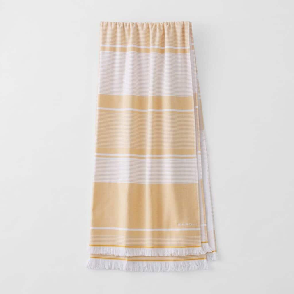 Summerville beach towel
