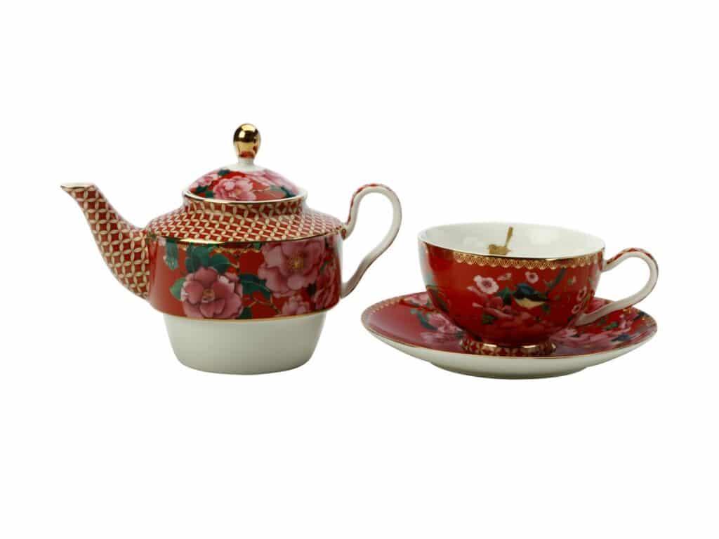 Maxwell Williams Tea pots