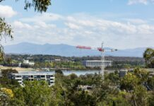 HomeBuilder has exceeded expectations in the ACT