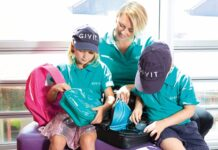 GIVIT Back to School appeal