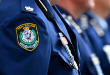 NSW Police woman drowns drowning moruya