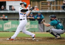 Canberra Cavalry Pride Night
