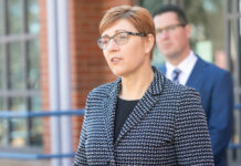 Rachel Stephen-Smith ACT ongoing pandemic funding COVID-19