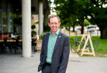 Shane Rattenbury ACT Greens