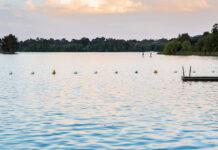 heatwave Canberra swim water