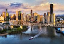 Brisbane olympics 2032