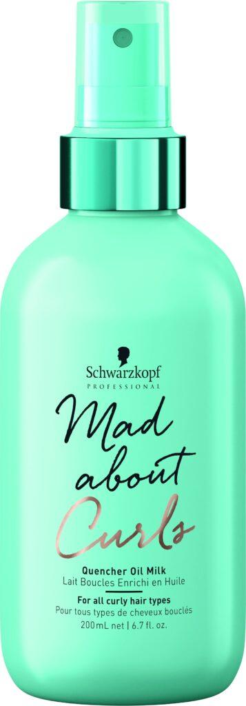 Schwarzkopf oil milk
