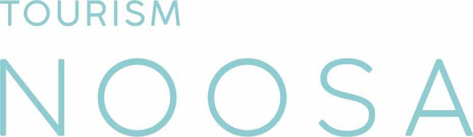 Tourism Noosa logo