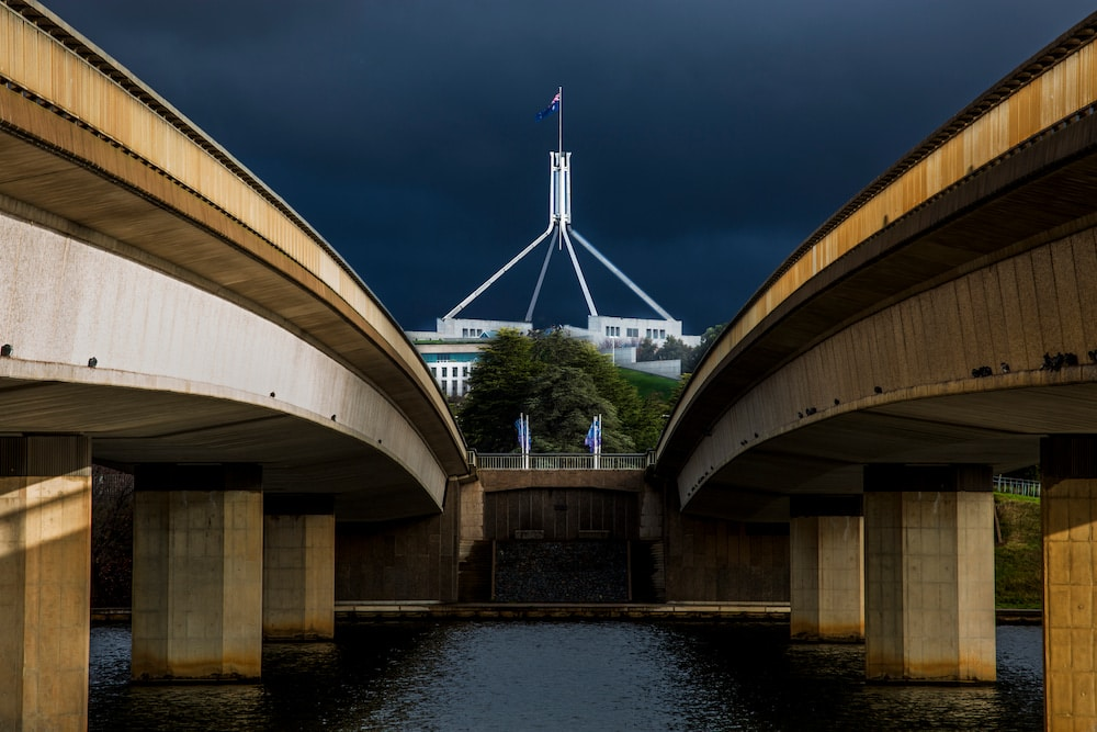 Canberra and the ACT - cover