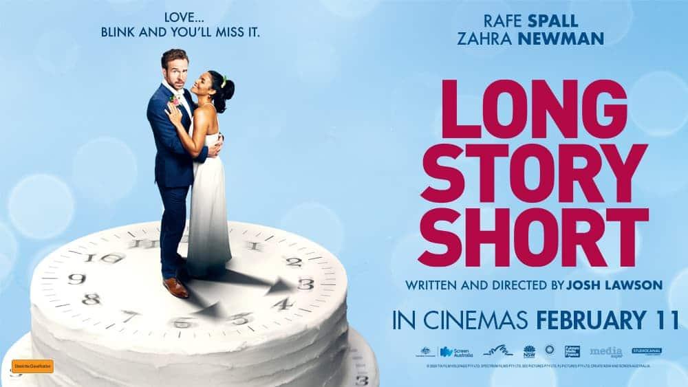 Long Story Short film poster