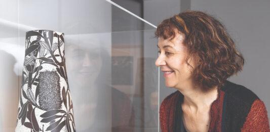 Cathy Franzi Canberra Waterhouse Prize