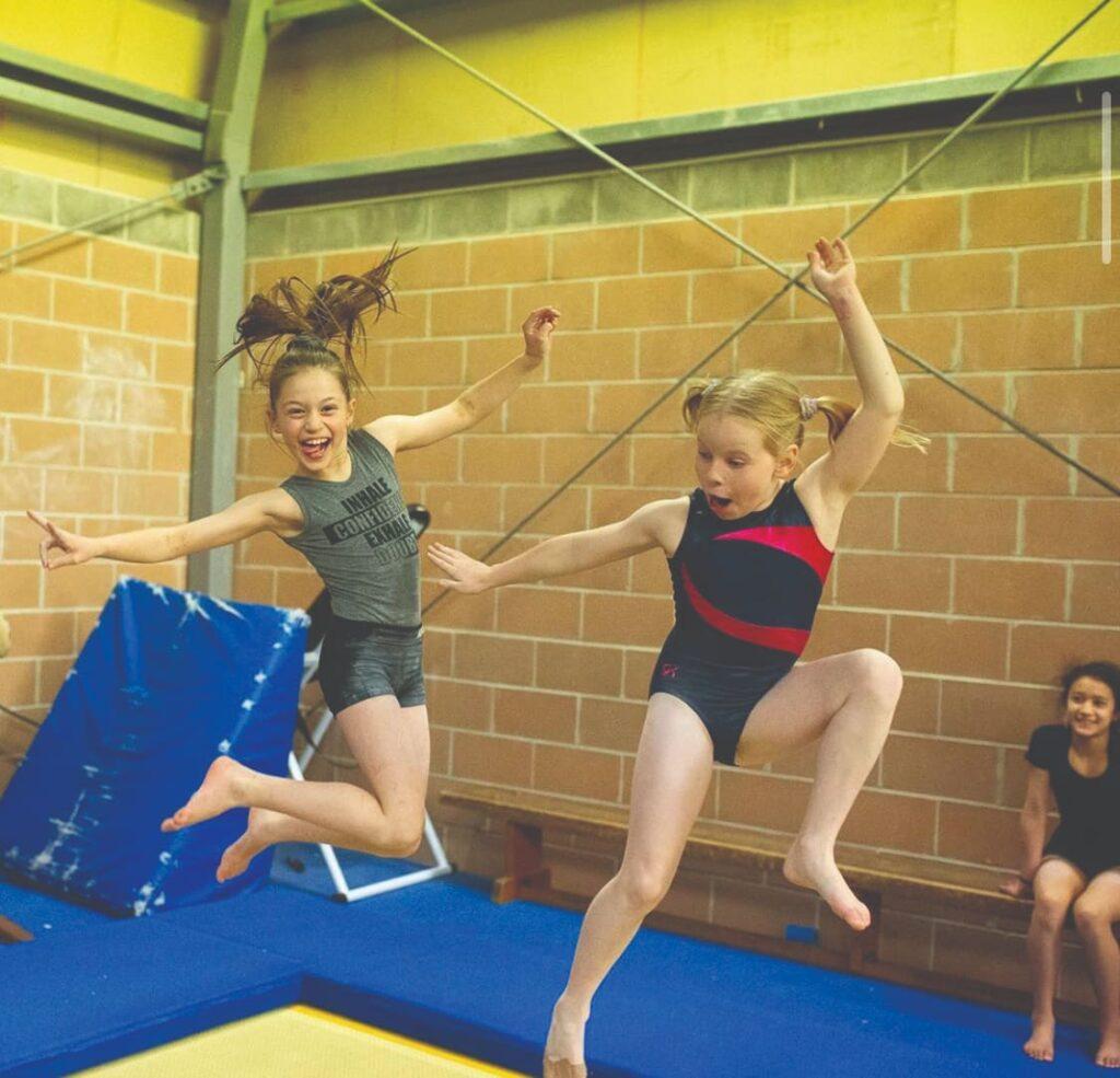 Canberra City Gymnastics