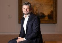 NGA Botticelli to Van Gogh Nick Mitzevich