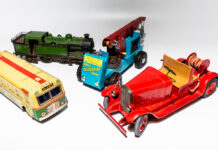 Jack Little Toy Collection
