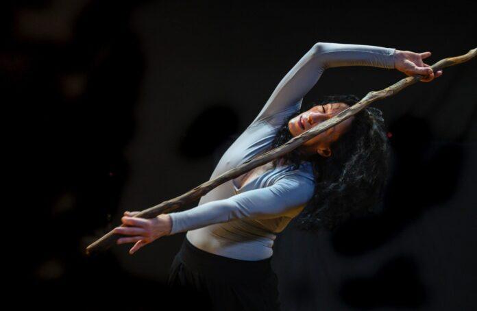 Australian Dance Week Canberra Tammi Gissell