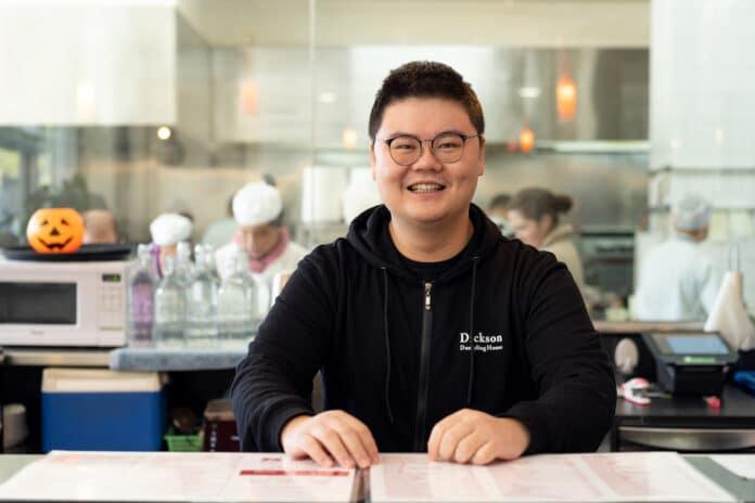 ChooseCBR Max Jing Dickson Dumpling House