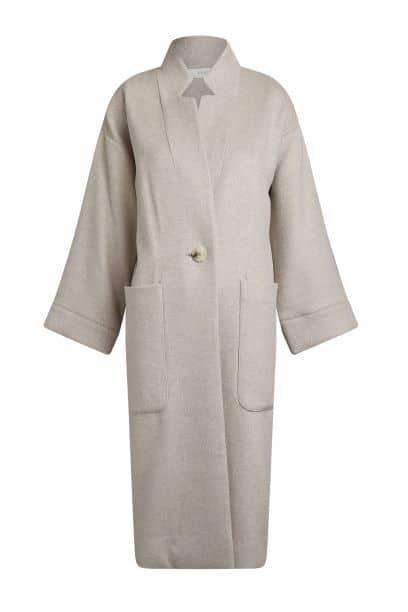 Jag cocoon coat