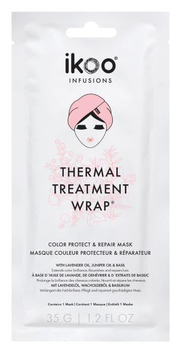 Ikoo thermal hair mask