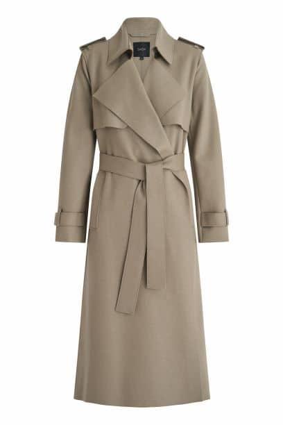 Karla coat