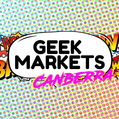 Geek Markets Canberra