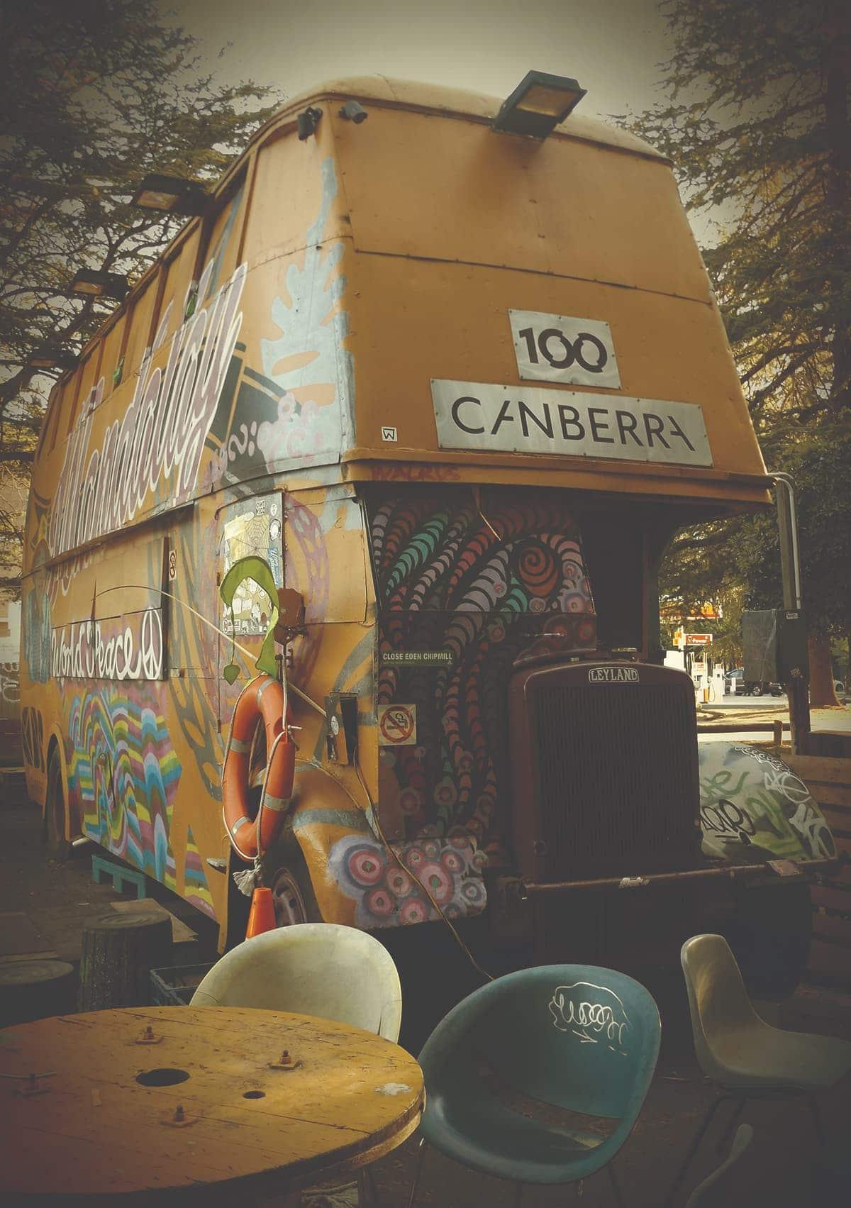 Mandalay Bus