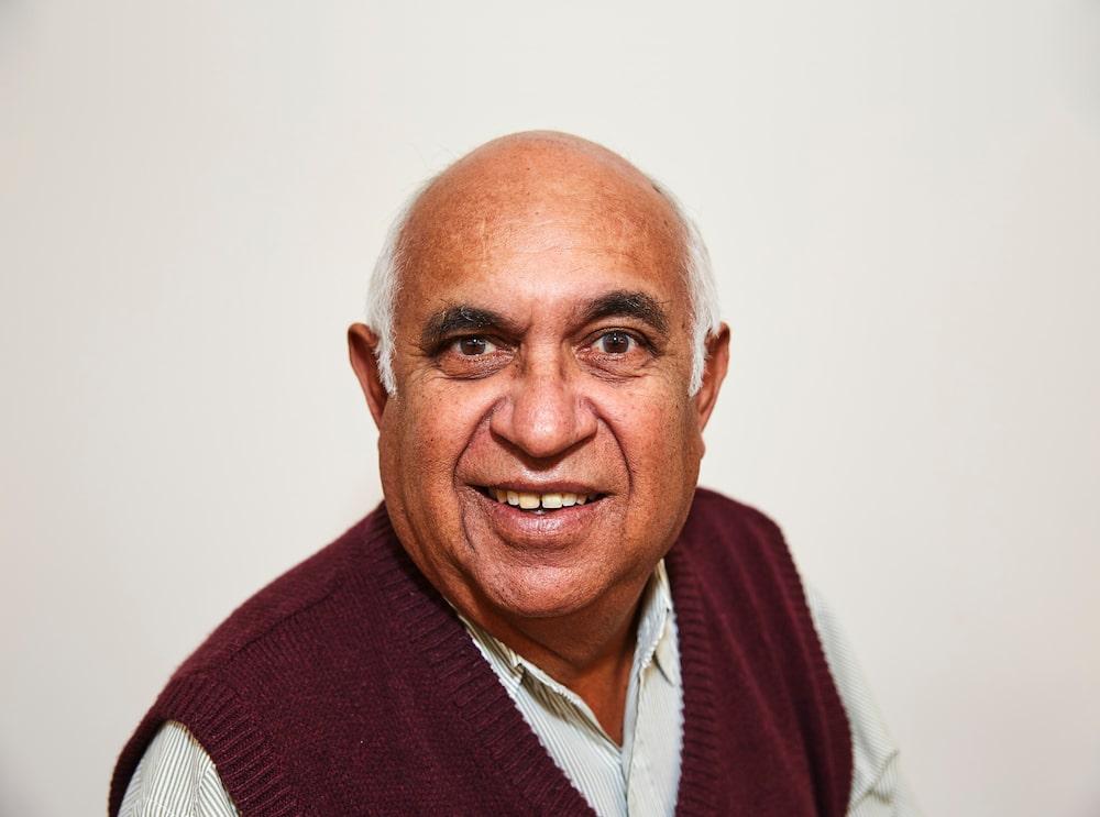 Reconciliation Week 2021 Canberra NFSA mervyn bishop