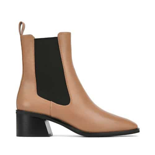 Orleans boots