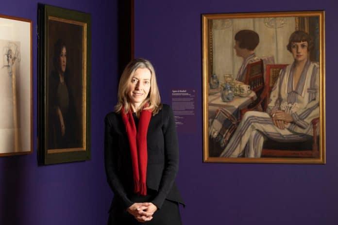 National Portrait Gallery Karen Quinlan CAPO