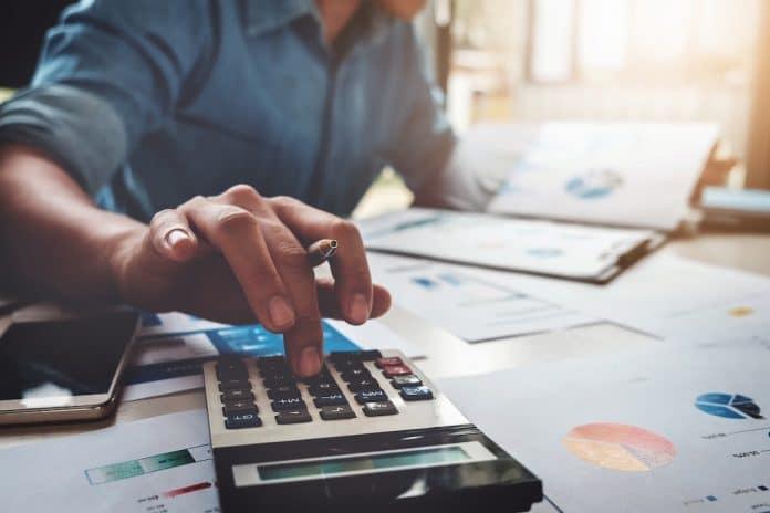 Australian earn tax office