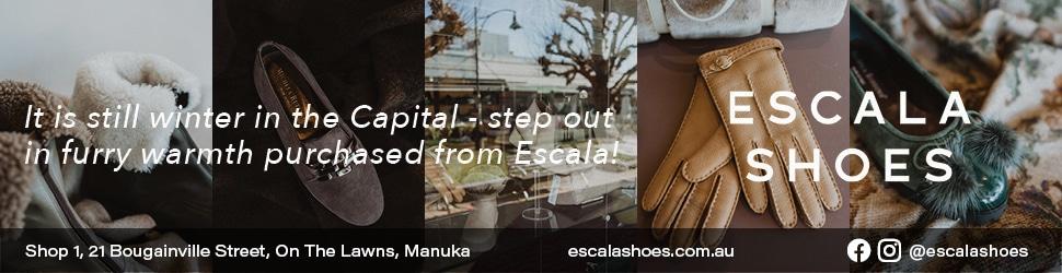 Escala Shoes